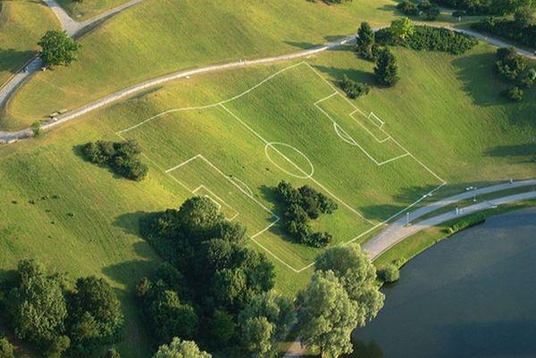 Απίστευτα και όμως… ποδοσφαιρικά! (videos)