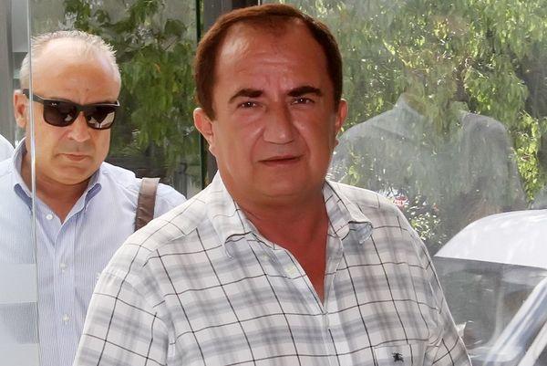 Μποτσιβάλης: «Θα προστατέψω την ομάδα μέχρι τέλους»