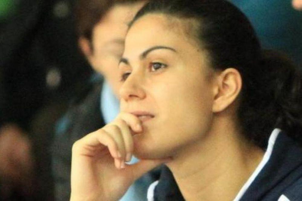 Σκιαδοπούλου: Επέστρεψε στη Θεσσαλονίκη