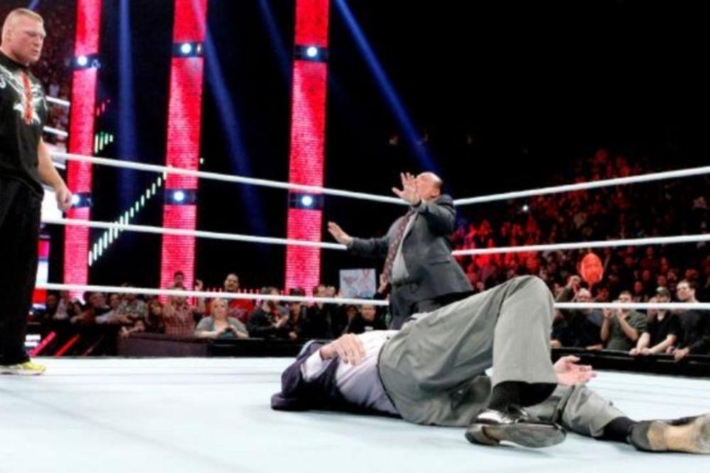 WWE: Χρειάζεται εγχείρηση ο Vince McMahon