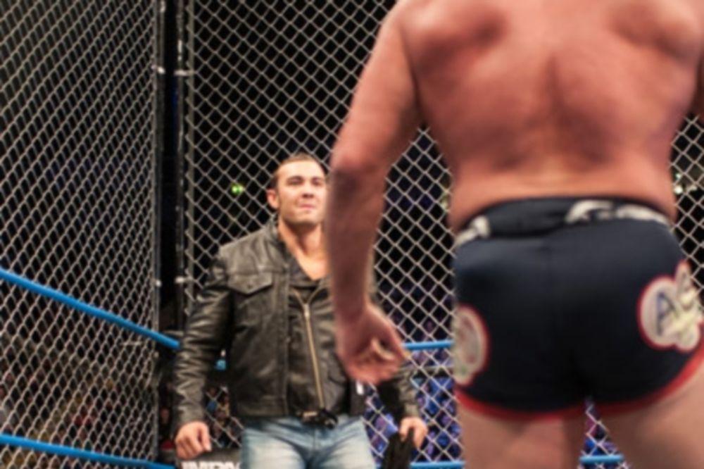 TNA Impact Wrestling: Προδοσία από Bischoff και Brisco (photos+videos)