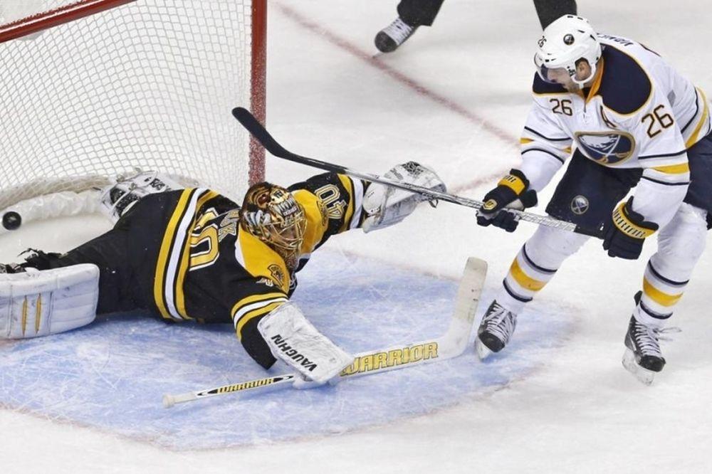 NHL: Ασταμάτητος ο Vanek στη Βοστόνη (videos)
