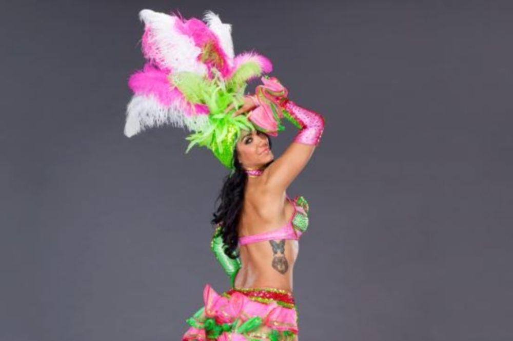WWE: Τα… Showgirls του Λας Βέγκας (photos)