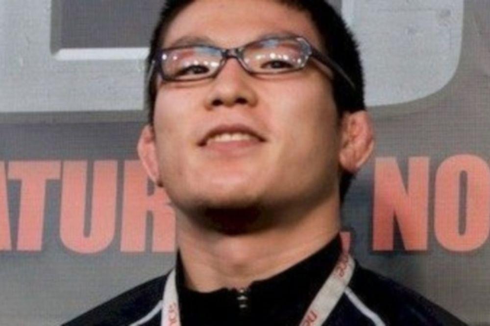 ONE FC: «Aoki vs Boku» τον Απρίλιο