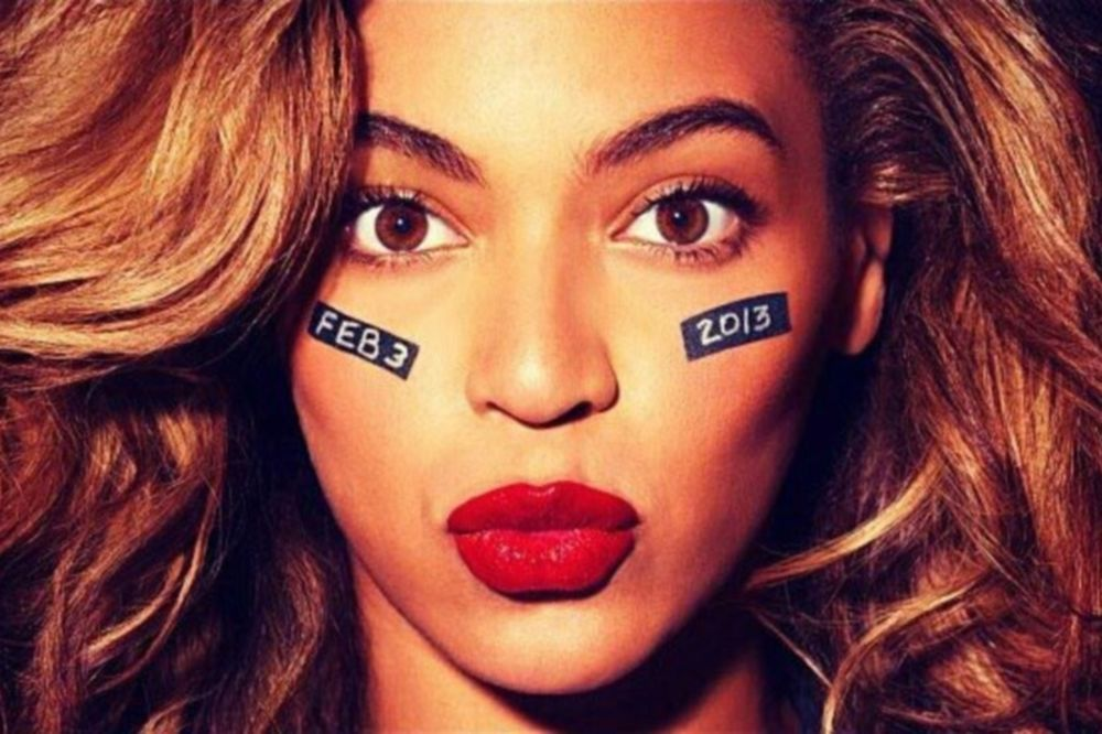 NFL: Τσάμπα η Beyonce στο Super Bowl
