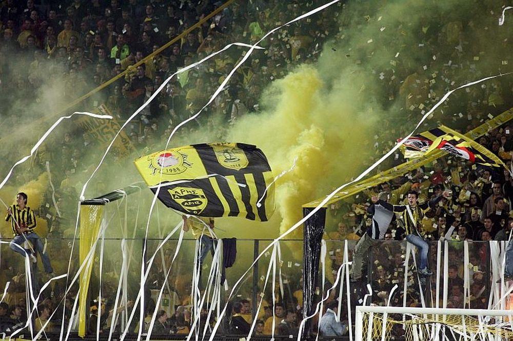 Super League: Η Θεσσαλονίκη στις «φλόγες»…