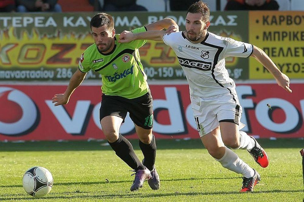 ΟΦΗ-Κέρκυρα 2-0: Τα Highlights της Nova
