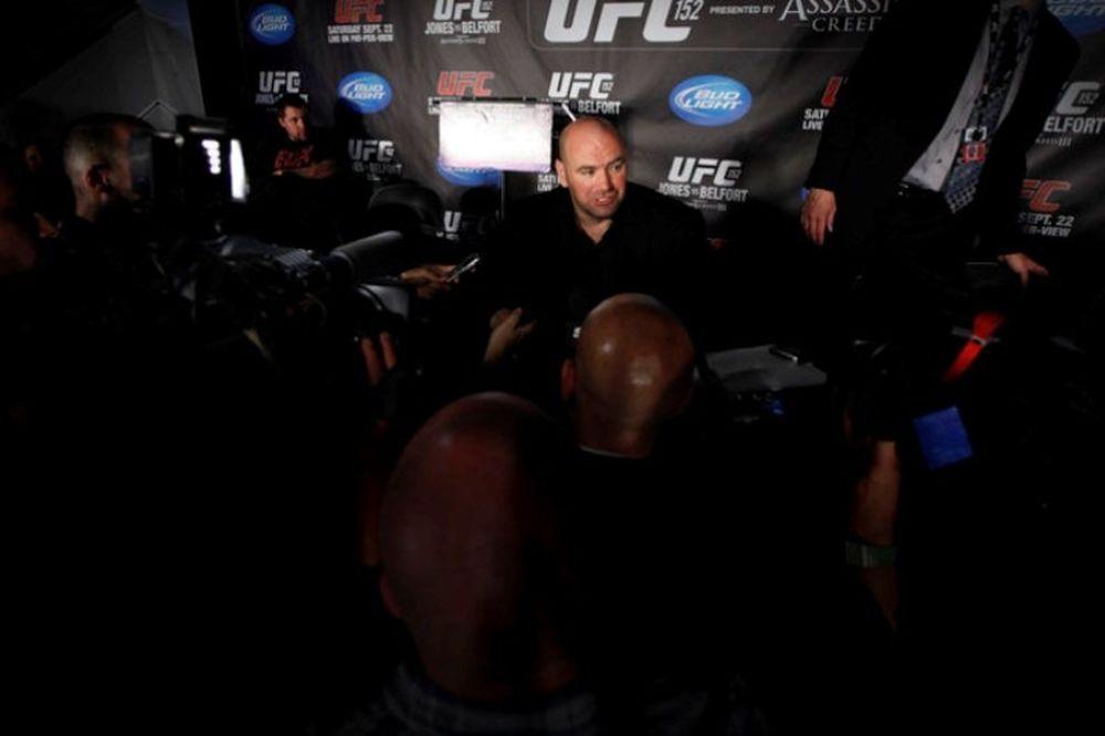 UFC 156: Ανατροπή δεδομένων (videos)