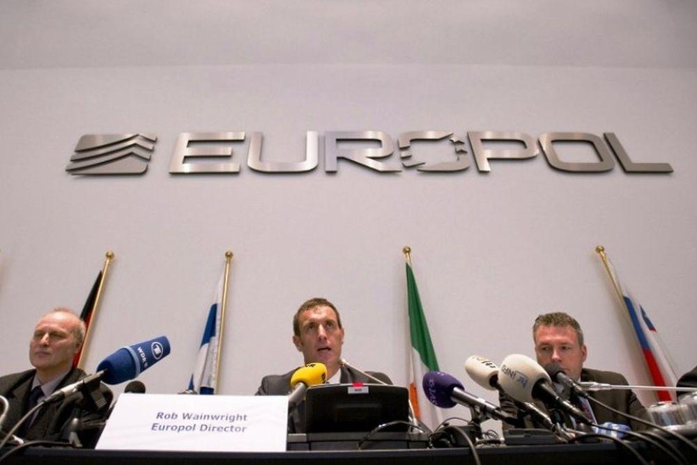 Σκάνδαλο με 380 στημένους αγώνες αποκάλυψε η Europol!