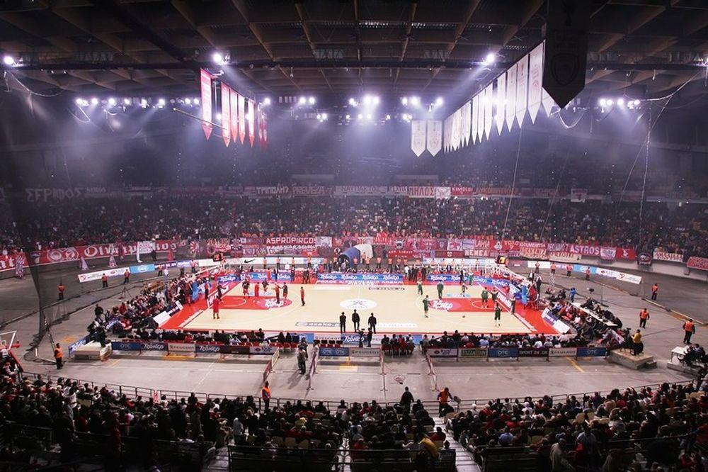 Ολυμπιακός: Κατέθεσε έφεση για το ματς με τη Σιένα