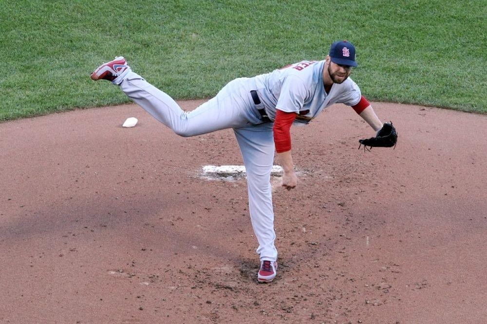 MLB: Τελειώνει η καριέρα του Chris Carpenter