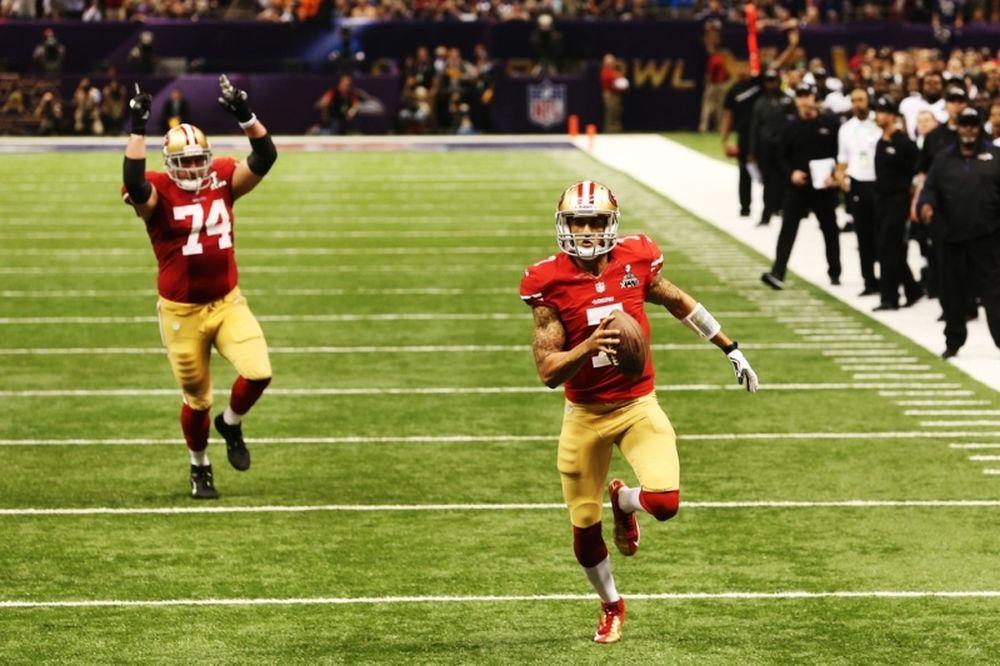 NFL: Όρκος Kaepernick για Super Bowl
