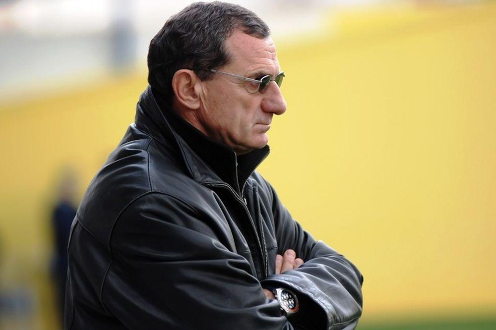 Μιτόσεβιτς: «Μας... σκότωσε το δεύτερο γκολ»
