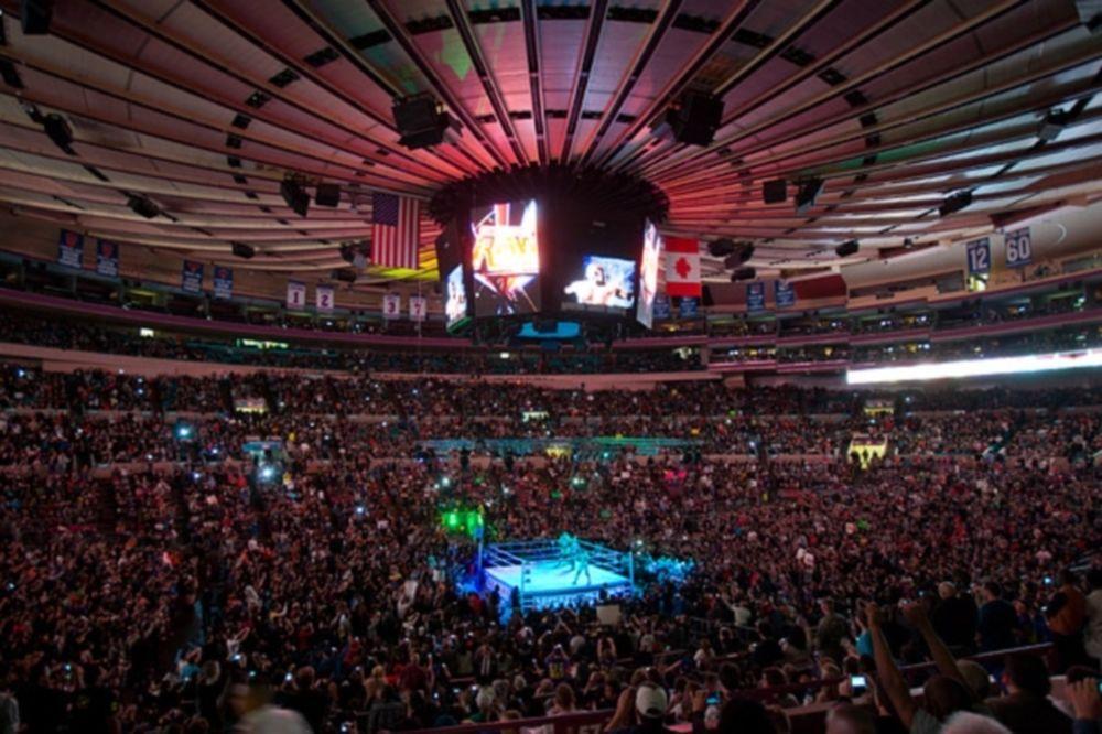 WrestleMania 30: Σπάει η παράδοση του «MSG»