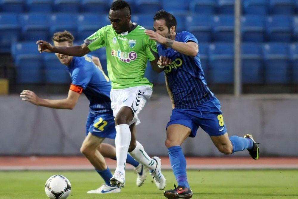 Super League: Μετατέθηκε ο αγώνας του Αστέρα με τον Λεβαδειακό