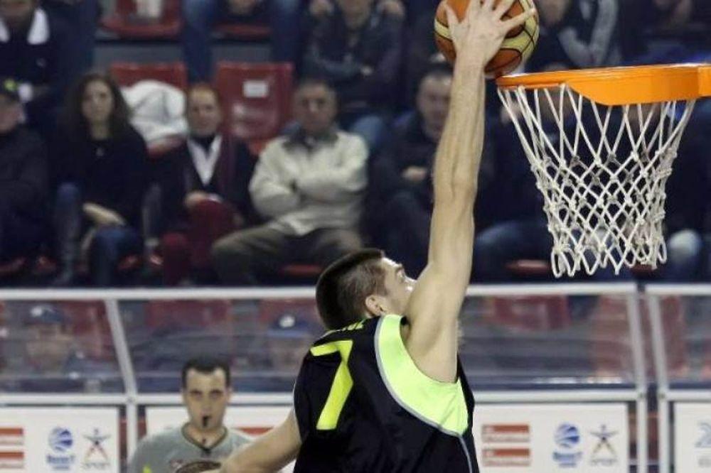 Basket League ΟΠΑΠ: MVP ο Πελεκάνος