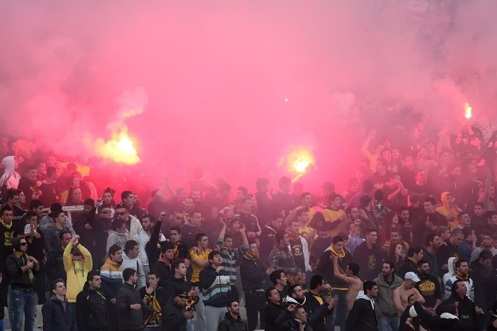 Super League: Πρόστιμα για έξι ΠΑΕ