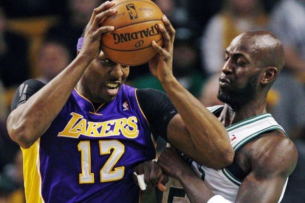 NBA: Δύο ματς, δύο… περίπατοι (video)