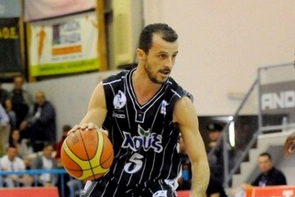 Αργυρόπουλος: «Μεγάλο όπλο μας οι φίλαθλοί μας»