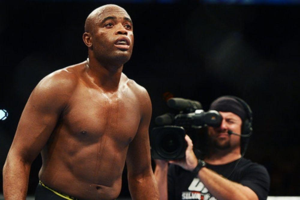 UFC: «Αμερικανός» ο Anderson Silva