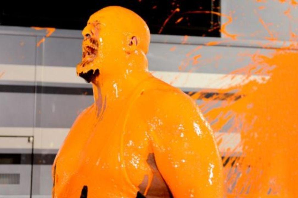 SmackDown: Αμετανόητος ο Del Rio (photos+videos)