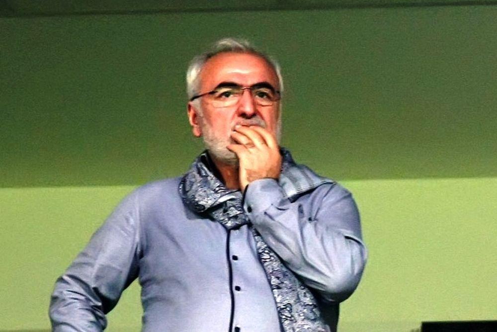 ΠΑΟΚ: Προχωρά πλάνο για νέο προπονητικό ο Σαββίδης