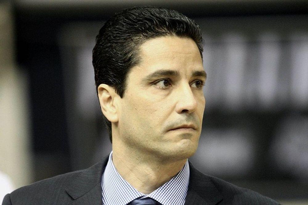 Σφαιρόπουλος: «Παίκτης κλειδί ο Διαμαντίδης»