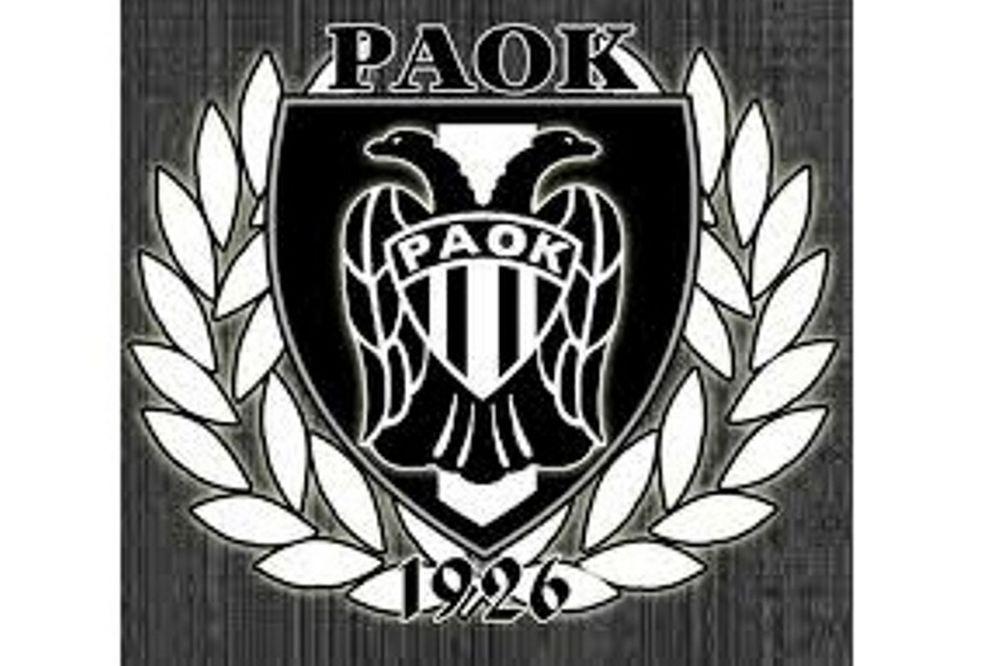 Αδελφοποίηση ΠΑΟΚ - Εθνικού Αλεξανδρούπολης