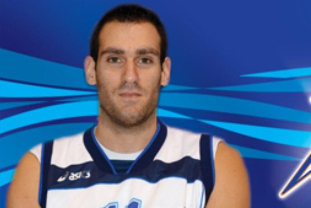Φιλιππόπουλος: «Πάνω από όλα η ομάδα»