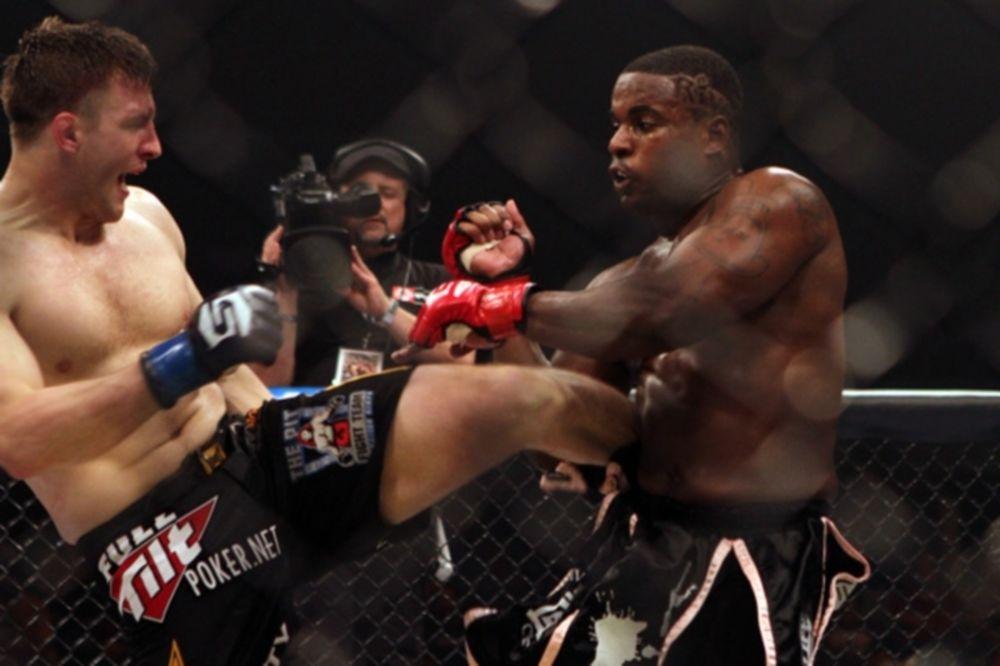 UFC on FΟΧ TV 7: Ντεμπουτάρει και ο Larkin