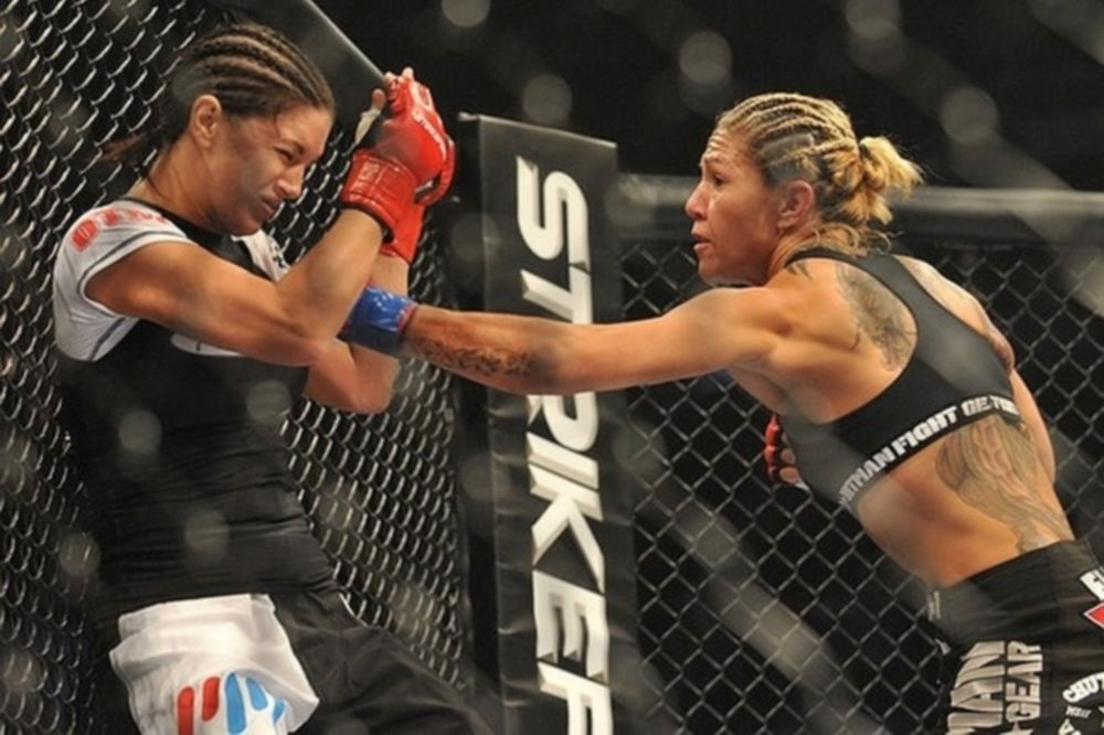 UFC: Βαρέθηκε και αποχωρεί η «Cyborg» Santos