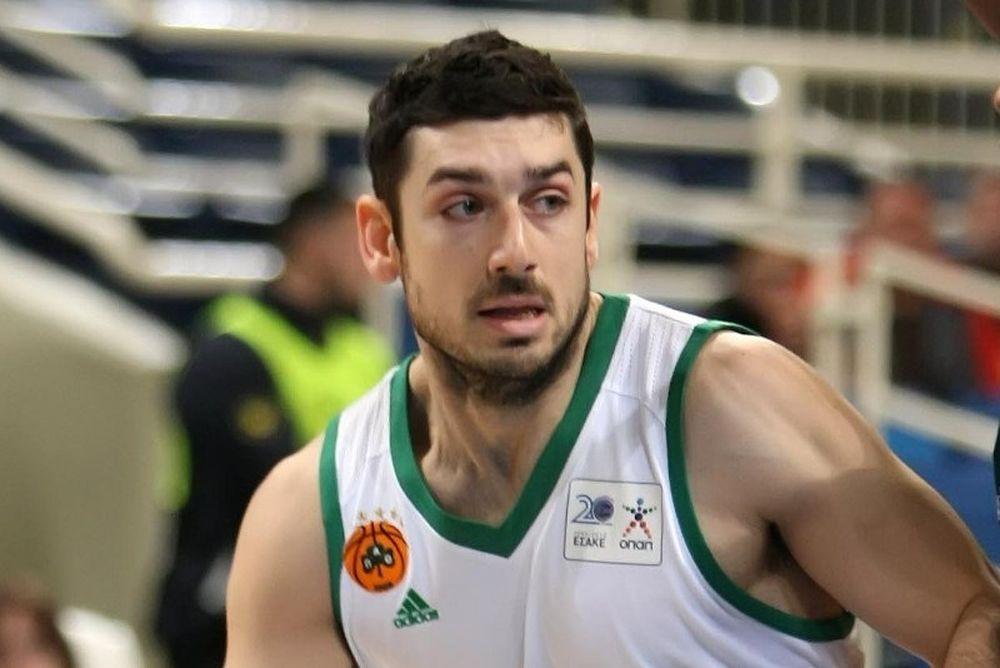 Ξανθόπουλος στο Onsports: «Θα μπορούσαμε και πιο εύκολα»