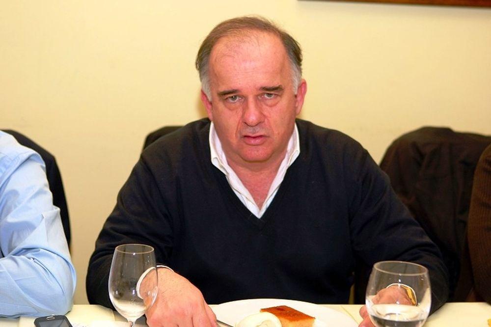 ΑΕΚ: Θετικός ο Παππάς για συνάντηση με «Τίγρη»