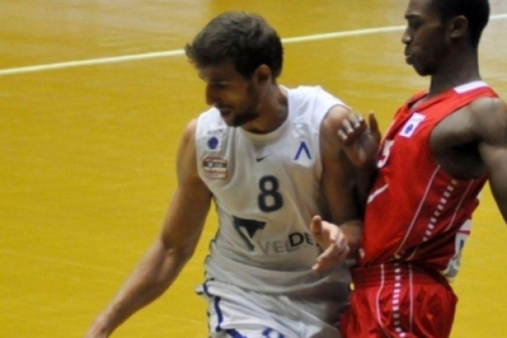 Κοστόβ: «Εξελίχθηκα ως παίκτης στην Καβάλα»