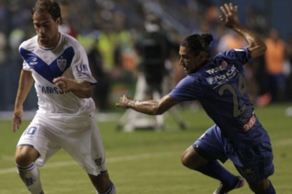 Κόπα Λιμπερταδόρες: Με το… αριστερό η Βελέζ (videos)