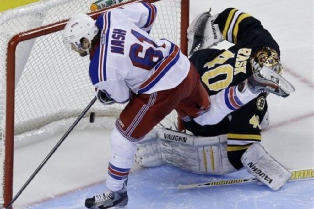 NHL: Παράλληλες πορείες για Ρέιντζερς και Κάναντιενς (videos)