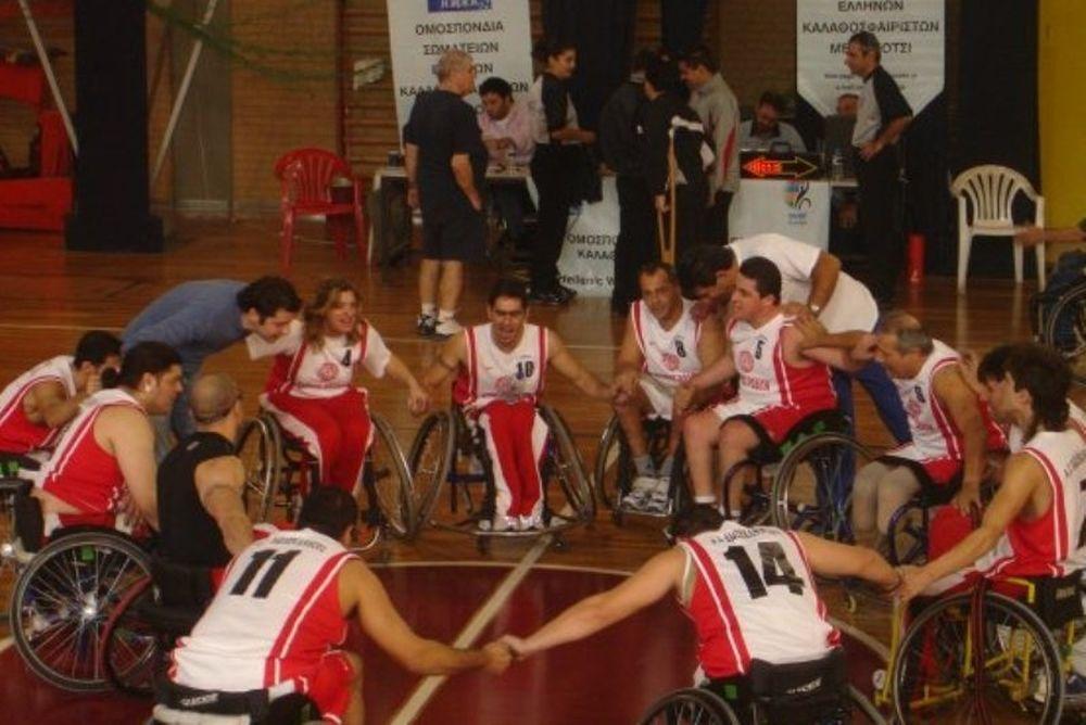 ΟΣΕΚΚ: Σε τροχιά πρωταθλήματος