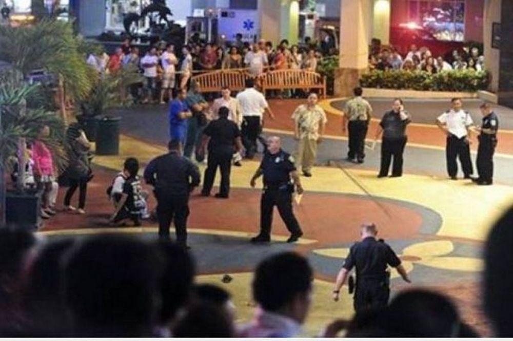 Αιματηρή επίθεση σε τουρίστες σε θέρετρο της Μικρονησίας