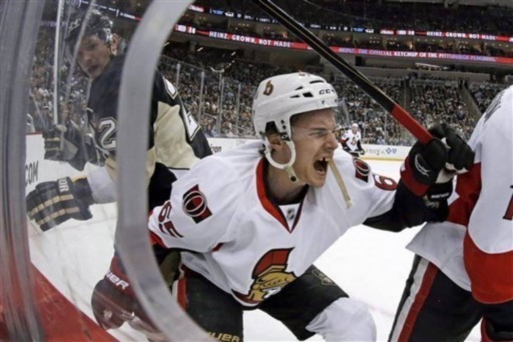 NHL: Δύο γκολ ο Neal, σοβαρός τραυματισμός για Karlsson (videos)