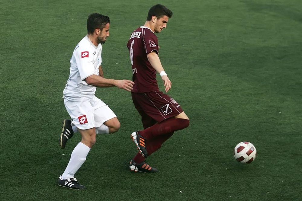 Football League 2: Το πρόγραμμα και οι διαιτητές της 13ης αγωνιστικής