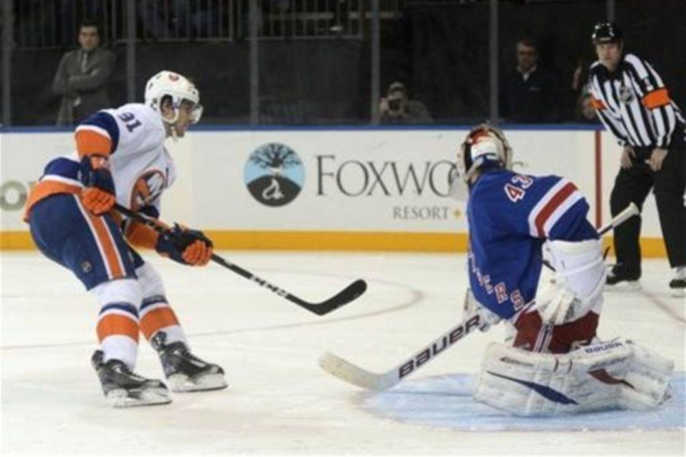 NHL: Στα πέναλτι το ντέρμπι της Νέας Υόρκης (videos)