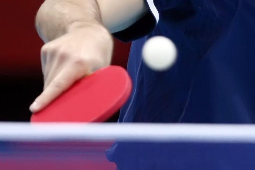 Πινγκ-Πονγκ: Το 1ο επαμειβόμενο ατομικό τουρνουά ανδρών-γυναικών στο ΣΕΦ