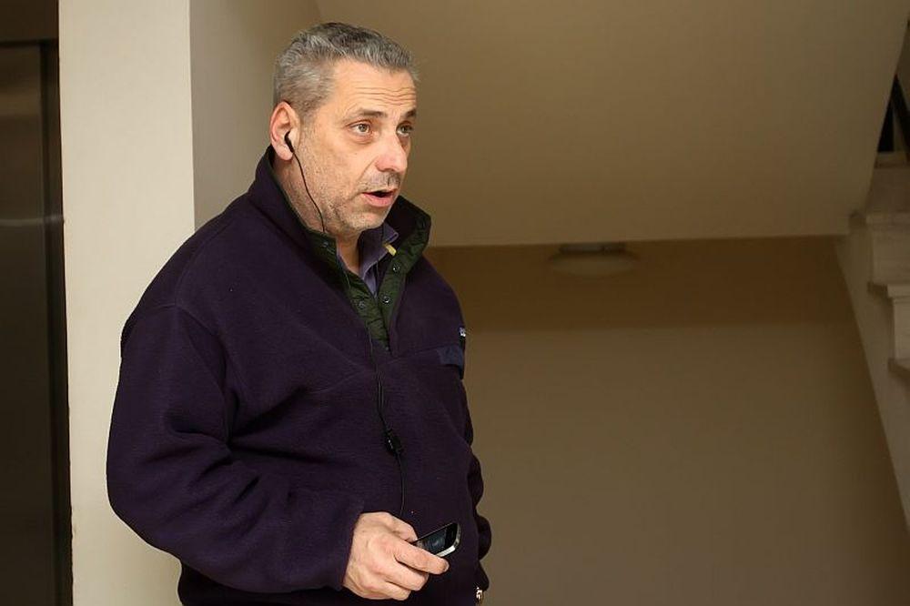 Δημητρέλος: «Αν θέλει ο κ. Μελισσανίδης, θα βγει μπροστά»