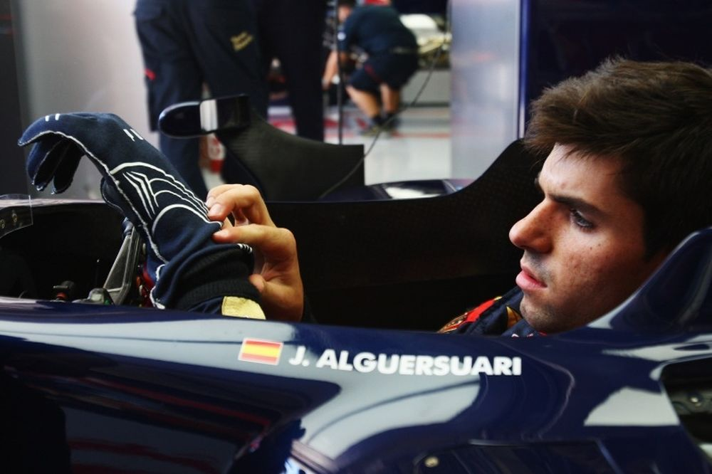 Αλγκουερσουαρί: «Δημοπρασία η Formula 1»