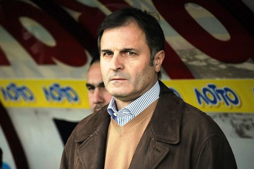 Καλαϊτζίδης: «Υπάρχει δυναμική στη Βέροια»