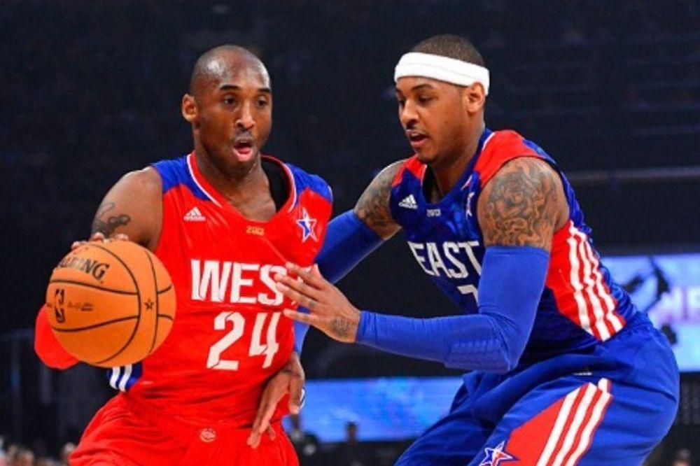 All Star Game: Νικήτρια η Δύση, MVP o Πολ (videos+photos)