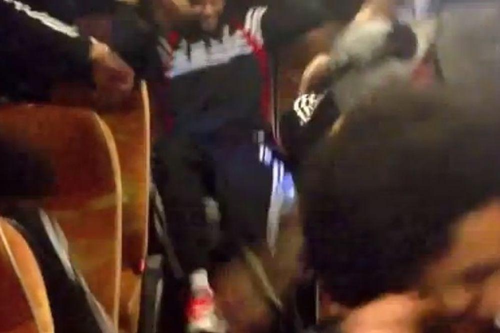 Μπάμπεργκ: Harlem Shake από τους παίκτες! (video)