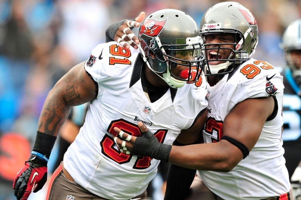 NFL: Σύλληψη παίκτη για οπλοκατοχή
