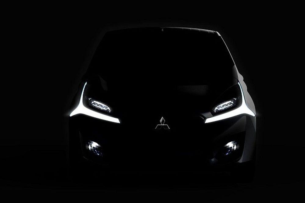 Mitsubishi: Παγκόσμια πρεμιέρα οικογένειας EV