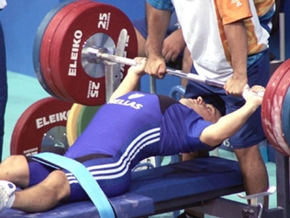 Διεθνές μίτινγκ Faaza: Με τρεις αθλητές στο Ντουμπάι η ελληνική άρση βαρών